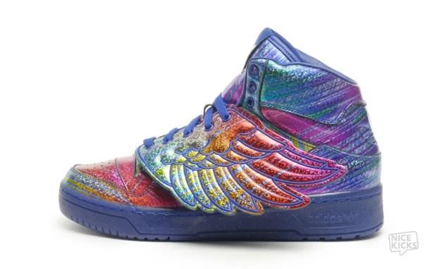 d5f0bb7986f4 Jeremy Scott x adidas Wings