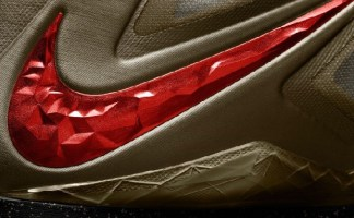 NIKEiD Announces New Color Options for LeBron X+