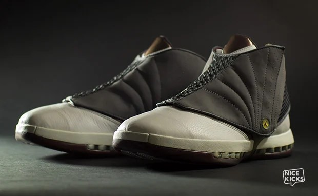 9dbb5d69df9d XX8DaysOfFlight  A Detailed Look at the Air Jordan 16