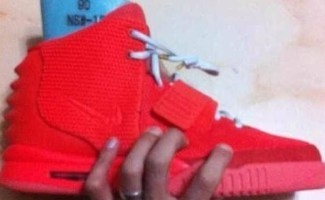 08e15170bb69d Nike Air Yeezy 2 Third Colorway