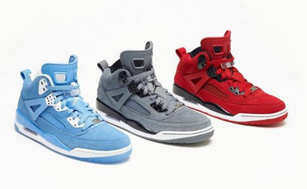 promo code 8e357 e396a Jordan Spizike iD 'Air Jordan 5-Inspired' Options | Nice Kicks