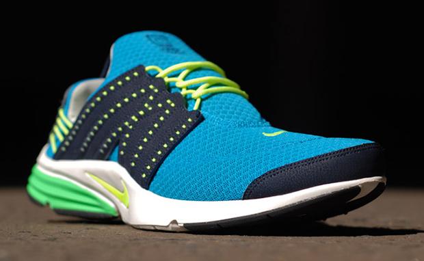 uk availability 4da59 29ac0 Nike Lunar Presto Neo Turquoise Volt