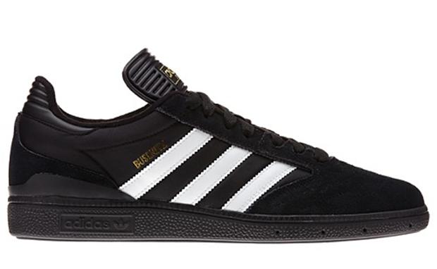 adidas Busenitz Black/Running White