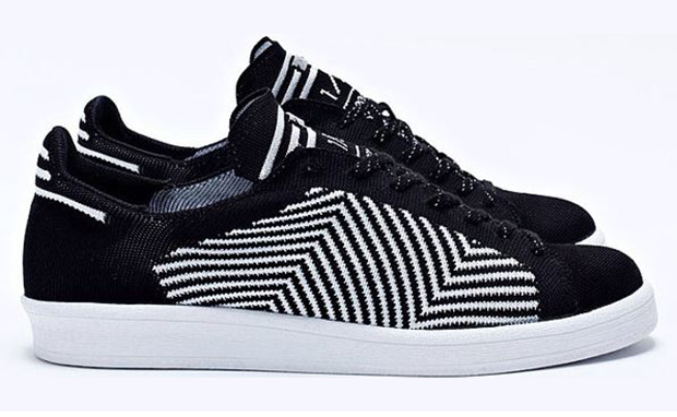 Adidas SLVR primeknit Nice kicks
