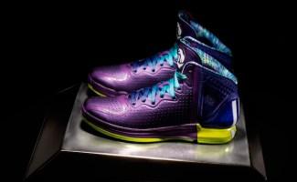 """04d651849d5d adidas D Rose 4 """"Chicago Nightfall"""""""