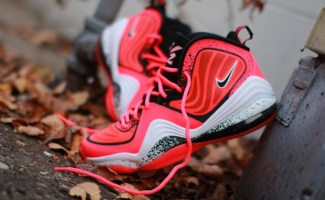 """455e5627e95 Nike Air Penny V """"Lil  Penny"""" Release Date"""