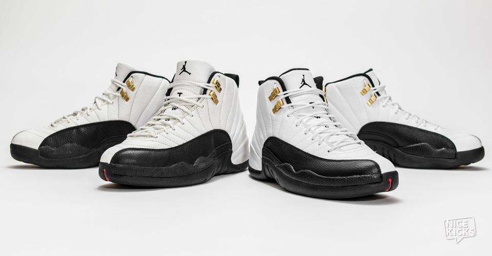 buy popular a4da6 0984b Air Jordan 12