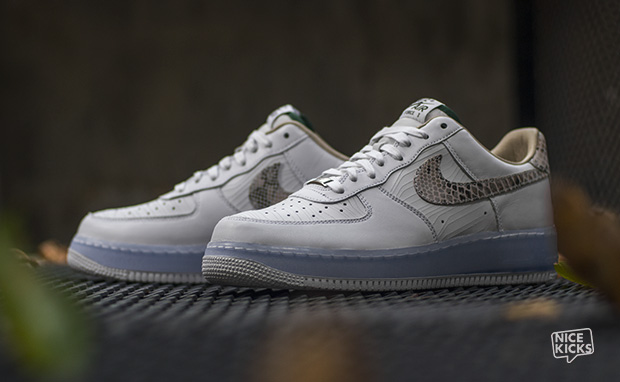 info for d45cb 40c47 Nike Air Force 1 Low PRM CMFT