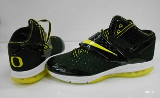 Nike CJ81 Trainer Max Oregon PE