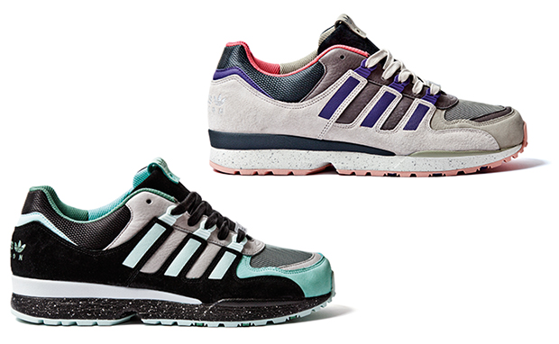 Sneaker Freaker x adidas Torsion Integral S Release Date  ab173f79c