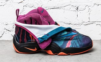Nike Air Zoom Flight The Glove Tech Challenge