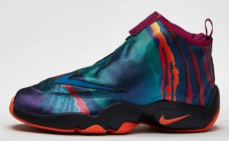 "promo code 7a6f7 308a5 Nike Air Zoom Flight The Glove ""Tech Challenge"" Official Images"