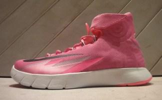 3331aa9cebbc Nike Zoom HyperRev Think Pink