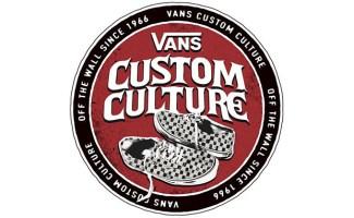 Vans Kicks Off Fifth Annual Custom Culture Art Competition