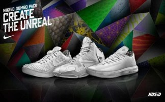 NIKEiD Launches Gumbo Collection