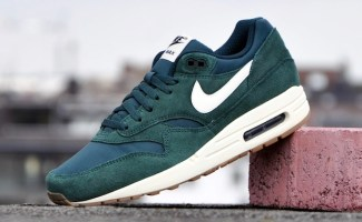"""best loved c028b 0210c Nike Air Max 1 Essential """"Pro Green"""""""