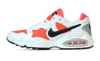 """79cfa9ff156 Nike Air Max Triax 94 """"Laser Crimson"""""""
