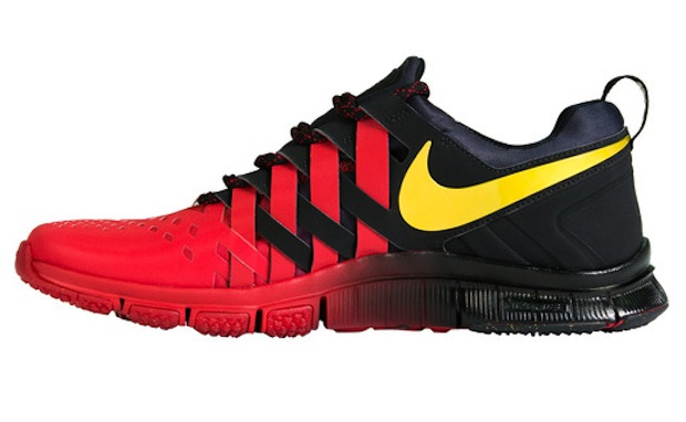 Nike Free Trainer 5.0 NRG Neo Lime Vibrant Yellow