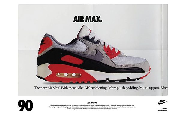 Celebrate Nike Air Max Day with a Look Back at Vintage Air