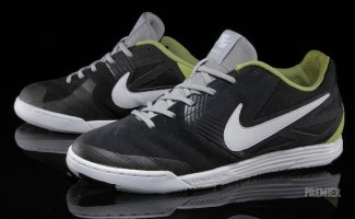 buy popular d8e4a 175a2 Nike SB Lunar Gato Black Venom Green
