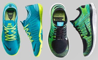 """huge selection of 9f66d 1db93 Nike WMNS Running """"DC"""" Collection"""