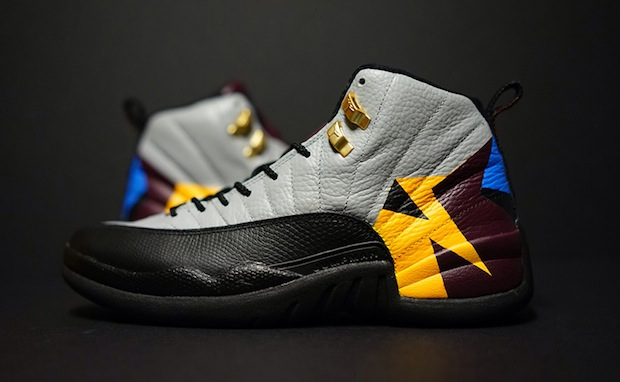Personnaliser Air Jordans 12