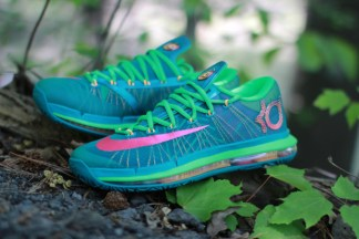 10c32a56892 Nike KD 6 Elite Hero Another Look