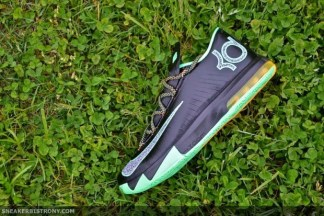 Nike KD 6 Brazil