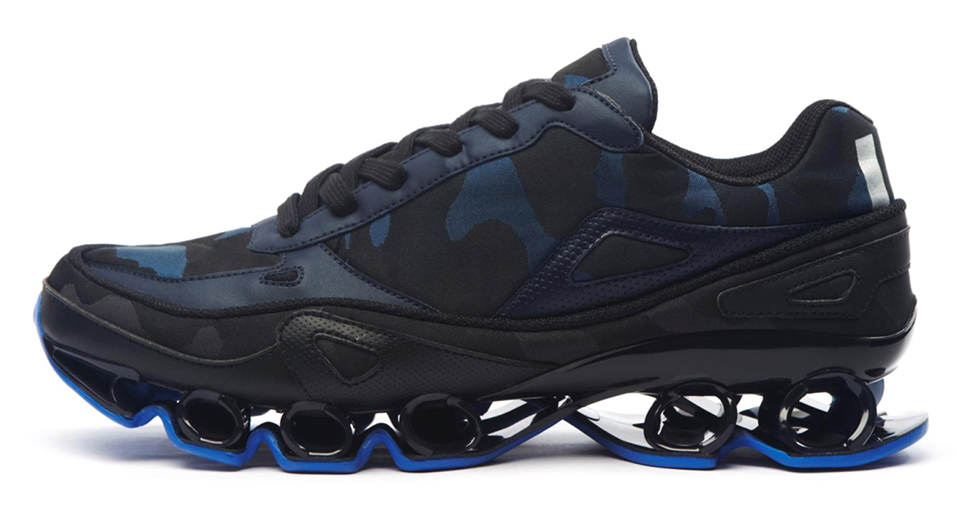 Raf Simons x adidas Fall Winter 2014 Collection