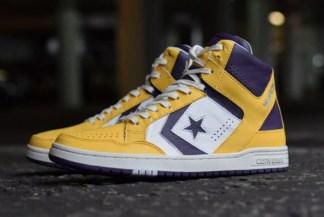 429e0ccfeb3 Converse Cons Weapon Lakers