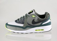 Nike Air Max Light WR Light Ash Grey Black Seaweed