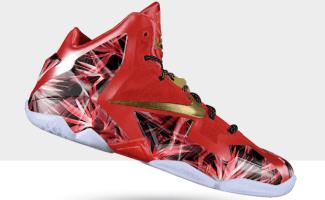 Nike-LeBron-11-Everglades-iD-1