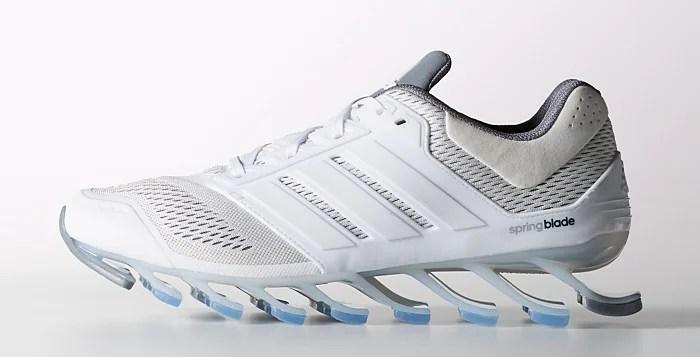 mens adidas springblade drive 2.0 grey