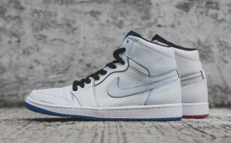 Lance Mountain x Nike SB x Air Jordan 1 Pack Another Look