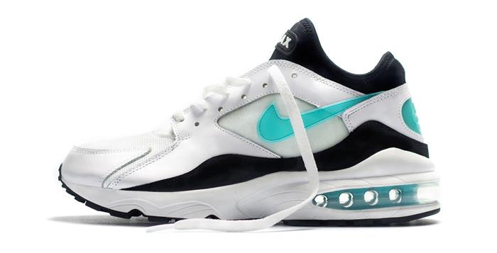 Nike Air Max 93 Menthol
