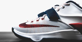 Nike KD VII USA