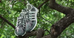 Wish x adidas SL Loop Runner Independent Currency  95dbf253d