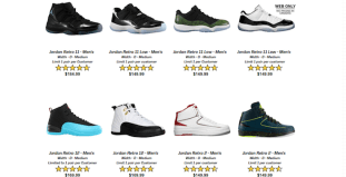 Eastbay to Restock Numerous Air Jordans Tomorrow 0e0a6a689