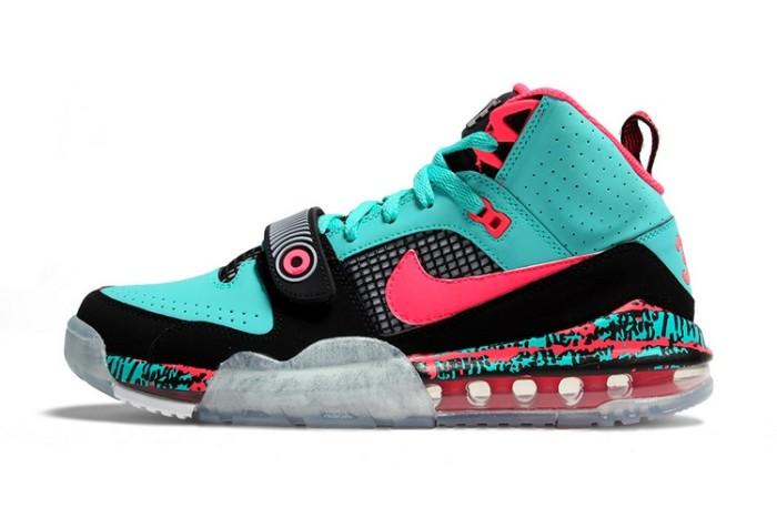 """ffd8321159 Nike Air Max Bo Jax PRM """"South Beach"""