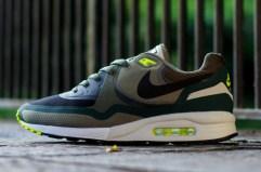Nike Air Max Light WR Iron Green