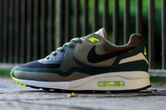 Nike Air Max Light WR Iron Green