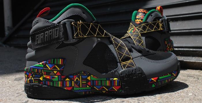 """online retailer 26dd6 e8a98 Nike Air Raid """"Peace"""" Release Date. Jul 21, 2014"""