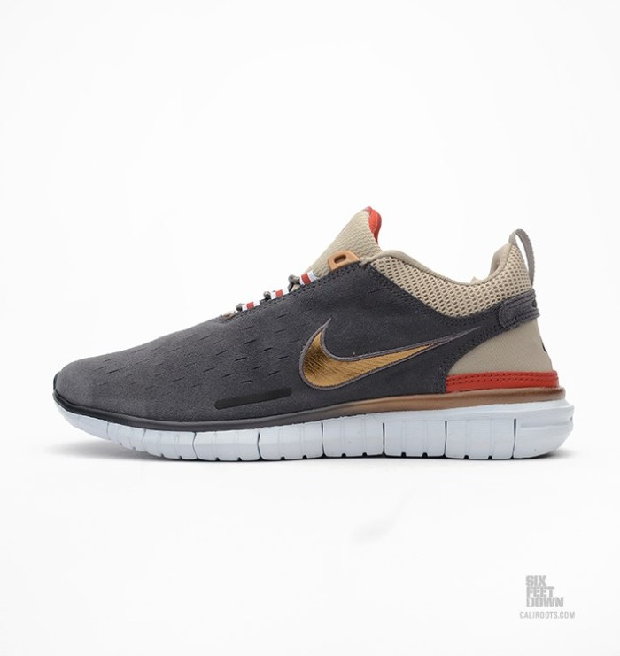 "sneakers for cheap 814fc 63b6a Nike Free OG 14 ""City"" QS Milan"