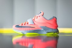 Nike KD 7 35,000 Degrees Another Look