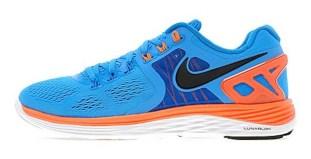 meet 37b0b 131c3 Nike LunarEclipse 4 Photo Blue