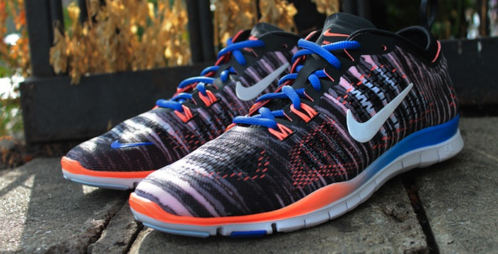 the best attitude 980cd 66c33 Nike WMNS Free 5.0 TR Fit 4 Print