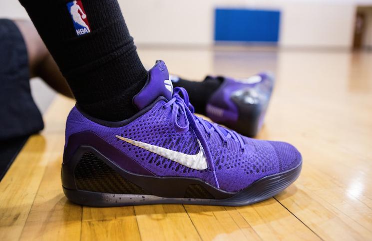 13f0f6ff39c Performance Review  Nike Kobe 9 Elite Low