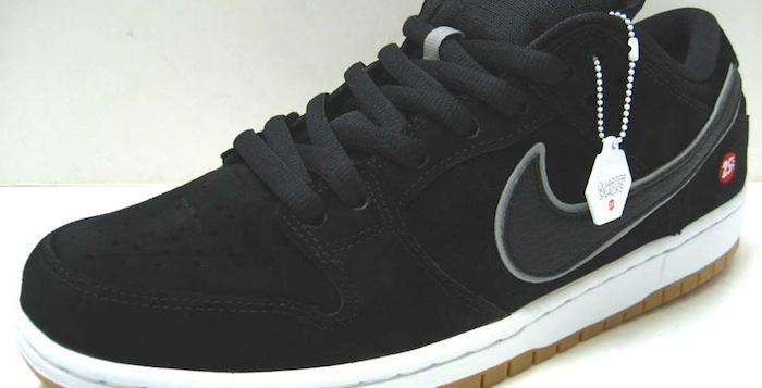 new products 10635 6d076 Quartersnacks x Nike SB Dunk Low | Nice Kicks
