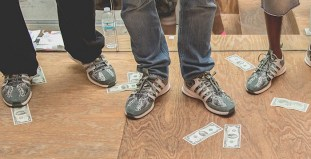 """Wish x adidas SL Loop Runner """"Independent Currency"""" Launch Event Recap 2551a0b43"""