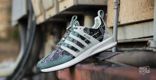 """Wish x adidas SL Loop Runner """"Independent Currency"""" Detailed Images e7163fb50"""